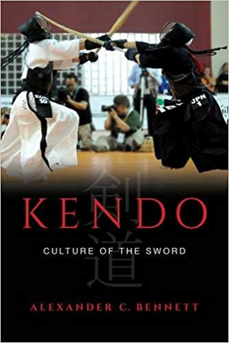 Kendo Culture of the Sword book cover