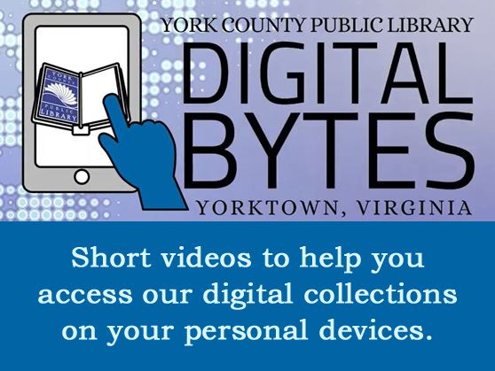 Short videos to help you access our digital collections.