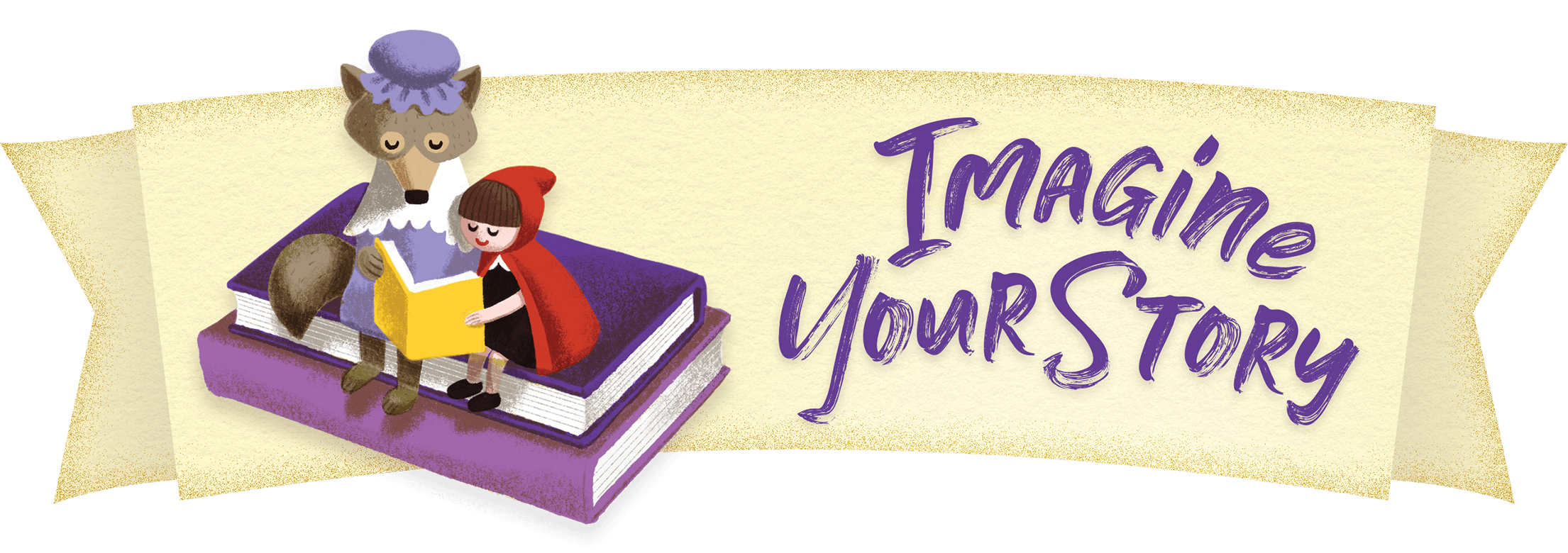 Teen Summer Reading Program Theme is imagine your story.