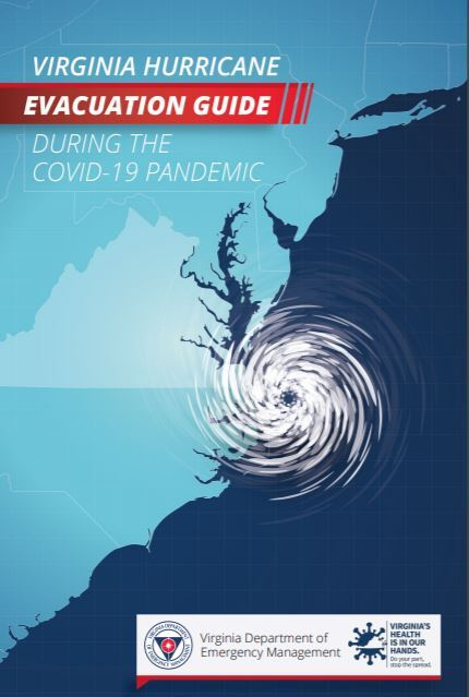 Virginia Hurricane Evacuation Guide During COVID-19