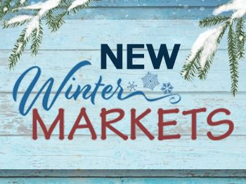 New Winter Markets