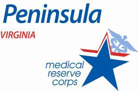 Peninsula Medical Reserve Corps