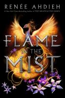Book cover for Flame in the Mist