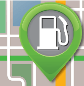 Alternative Fueling Station Locator app