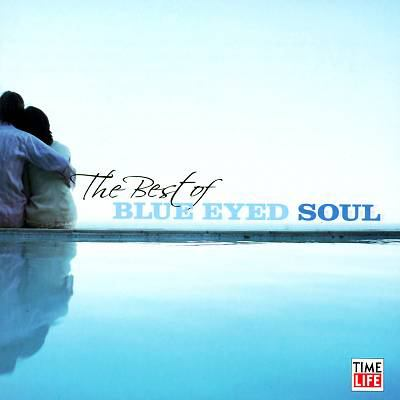 Best of Blue-eyed Soul album cover