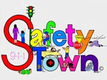 Safety Town Logo