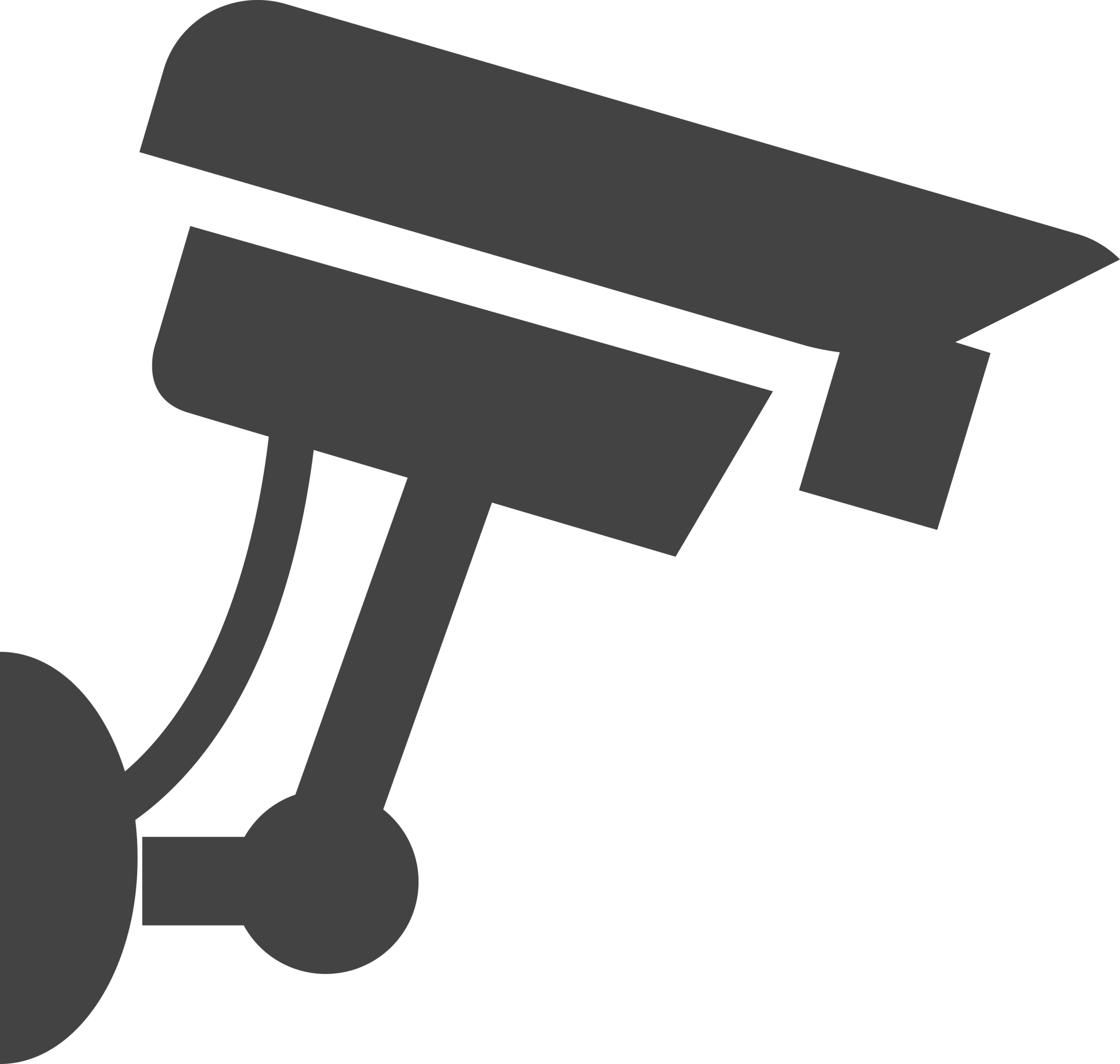 Security camera registration