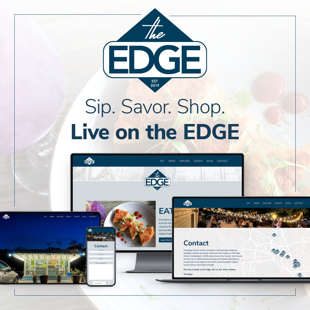 The EDGE District Opens in new window